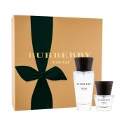 Burberry Touch For Men confezione regalo eau de toilette 100 ml + eau de toilette 30 ml Uomo