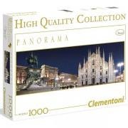 Puzzla Panorama Milano 1000 delova Clementoni, 31496