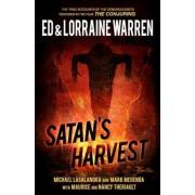 Satan's Harvest, Paperback