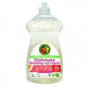 Solutie pentru spalat vase si biberoane cu grapefruit 750ml Earth Friendly