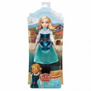 Disney Princess, Elena z Avalor - Naomi