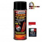 Vopsea Spray Temperaturi Inalte 800C Rosu 400ml