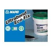 ULTRABOND ECO FIX Adeziv in dispersie apoasa pentru fixarea dalelor de mocheta sau PVC pe pardoseli interioare cu suprafata neabsorbanta 5kg