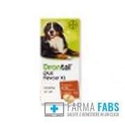 Bayer Spa (Div.Sanita'Animale) Drontal Plus Flavour Xl 8cpr