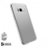 Протектор Speck Presidio за Samsung Galaxy S8 Plus, Удароустойчив, Clear, SPS8PCL