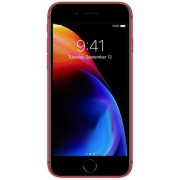 "Telefon Mobil Apple iPhone 8, Procesor A11 Bionic, IPS LCD Capacitive touchscreen 4.7"", 2GB RAM, 64GB Flash, 12MP, Wi-Fi, 4G, iOS, Special Edition (Red)"