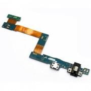 Flex Conetor de Carga com Botão Home e Jack Audio Samsung Galaxy Tab A9.7 (Samsung T550, Samsung T560)