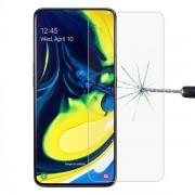 Skärmskydd i härdat glas till Galaxy A80