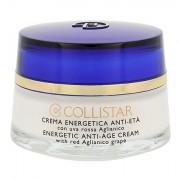 Collistar Special Anti-Age Energetic Anti Age Cream krema za lice 50 ml za žene