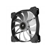 Ventilator PC Corsair AF140 LED Low Noise Cooling Fan, 1200 RPM, Single Pack - White