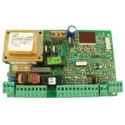 Faac Centrala sterująca Faac 455 nowy model 452 MPS do Faac 414 GBAT 300 gbat 400 i inne