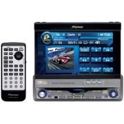 AVH-P7500DVD UNITE PIONEER SRFAVHP7500DVD - accessoires 4x4 SONAUTO