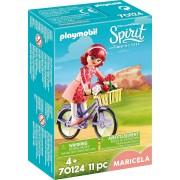 MARICELA SI BICICLETA - PLAYMOBIL (PM70124)