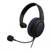 HyperX Cloud Chat - headset pre PS4