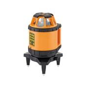 Nivela laser rotativa FL 1000-HP - plan orizontal si 4 raze verticale