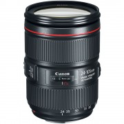 Canon EF 24-105mm f/4L IS II USM Lenses (White Box)