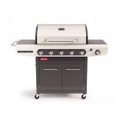 Barbecook Gasolgrill Siesta 512 Creme