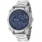 Мъжки часовник Police - Rattlesnake, PL.14699JS/02M