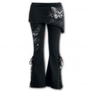 Pantaloni (leggings con gonna) SPIRAL - BRIGHT EYES - F011G459