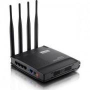 600Mbps безжичен dual band рутер NETIS WF-2471 + безплатен Bitdefender Antivirus PLUS