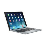 Brydge Brydge 12.9 BRY6012 Keyboard - Wireless Connectivity - Bluetooth - Space Gray