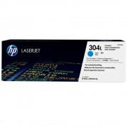 CARTUS TONER CYAN NR.304L CC531L ECONOMY 1,4K ORIGINAL HP LASERJET CP2025