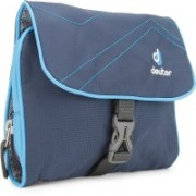 Deuter Wash I Travel Toiletry Kit(Blue)