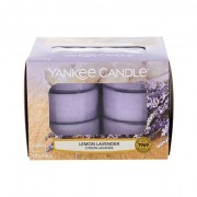 Yankee Candle Lemon Lavender Duft-Teelichter 117,6 g
