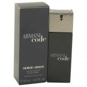 Giorgio Armani Code Eau De Toilette Spray 0.67 oz / 19.81 mL Men's Fragrance 533237