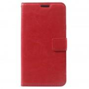Capa Tipo Carteira Classic per Samsung Galaxy Xcover 4s, Galaxy Xcover 4 - Vermelho