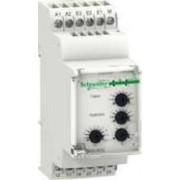 Releu de control al curentului rm35-j - interval 0,15..1,5 a - Relee de supraveghere si control - Zelio control - RM35JA32MW - Schneider Electric