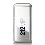 Carolina Herrera Perfume Masculino 212 Vip Men NS EDT 50ml - Masculino