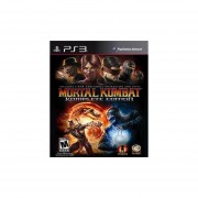 Mortal Kombat Komplete Edition para PlayStation 3