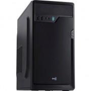 Carcasa Aerocool Micro-ATX PGS CS-100 Advance Negru, USB 3.0, fara sursa