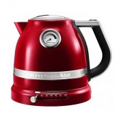 KitchenAid 5kek1522eca Kitchenaid Bollitore Artisan Mela Metallizato