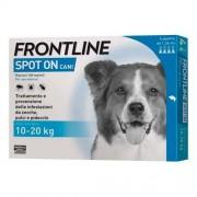 Boehringer Ing.Anim.H.It.Spa Frontline Spoton C*4pip 1,34ml