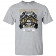 244 - RTP - Roach Graphics - Street Battle-01 G200 Gildan Ultra Cotton T-Shirt