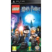 Joc Lego Harry Potter Years 1-4 Pentru Playstation Portabil