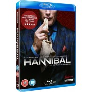 Hannibal - Season 1 [Blu-ray] [2013]