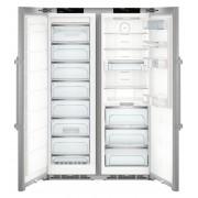 Хладилник с фризер за вграждане Liebherr SBSes 8773 Premium BioFresh NoFrost