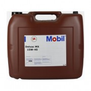 Mobil 1 Delvac MX 15W-40 20 Litre Canister
