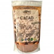 Cacao Orgánico En Polvo, 500 Gramos
