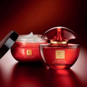 Kit Eudora Rouge Eau de Parfum 75ml + Hidratante Corporal 250g