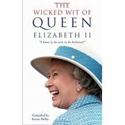 The Wicked Wit of Queen Elizabeth II, Paperback
