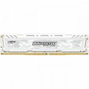 Crucial DRAM 4GB DDR4 2400 MT/s PC4-19200 CL16 SR x8 Unbuffered DIMM 288pin, EAN 649528774231 BLS4G4D240FSC