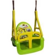 Leagan Multifunctional 3 In 1 - Tega Baby - Safari Verde