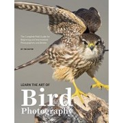 Learn the Art of Bird Photography: The Complete Field Guide for Beginning and Intermediate Photographers and Birders, Paperback/Tim Boyer