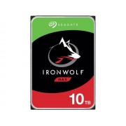 "HDD 2.5"", 10000GB, Seagate IronWolf NAS, 7200rpm, SATA3 (ST10000VN0008)"