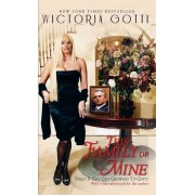 This Family of Mine: What It Was Like Growing Up Gotti, Paperback