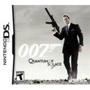 James Bond Quantum Of Solace Nintendo Ds